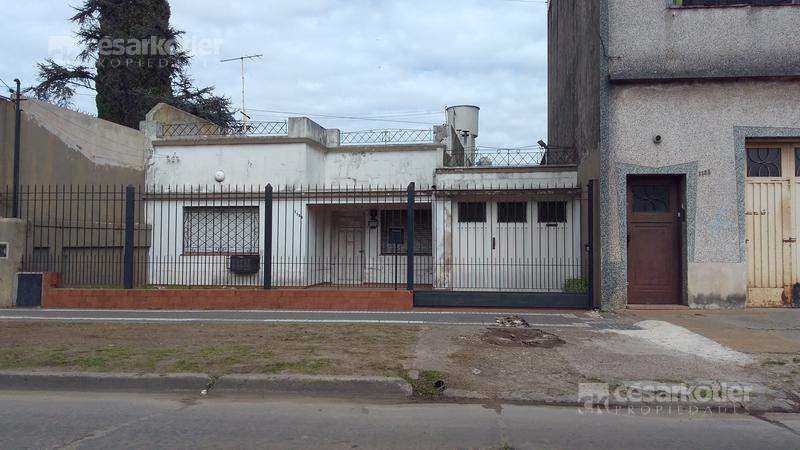 Foto Casa en Venta en  Temperley,  Lomas De Zamora  Bombero Ariño 1133