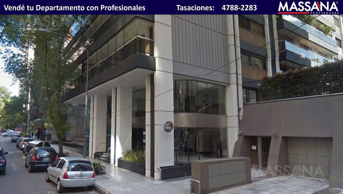 Foto Departamento en Venta en  Belgrano ,  Capital Federal  OHIGGINS al 1800
