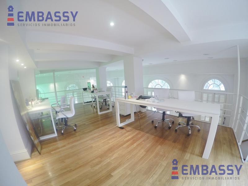 Foto Oficina en Venta en  Punta Chica,  San Fernando  Lasalle al 2600