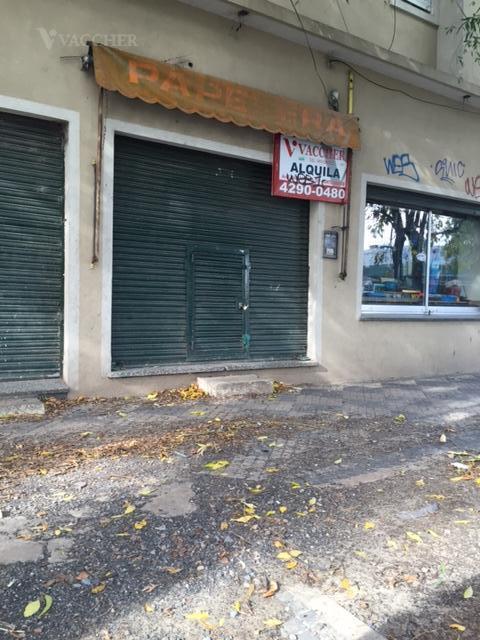 Foto Local en Alquiler en  Monte Grande,  Esteban Echeverria  COLON 1094