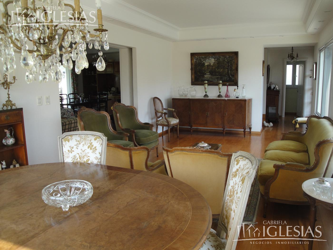 Casa en Alquiler temporario en Nordelta Las Glorietas a Alquiler temporario - $ 130.000