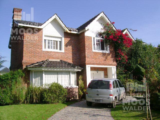 Foto Casa en Alquiler en  Maschwitz Privado,  Countries/B.Cerrado  Maschwitz Privado