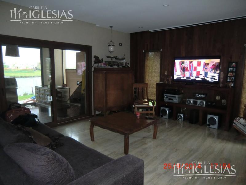 Casa en Venta en Cabos del Lago a Venta - u$s 1.092.500