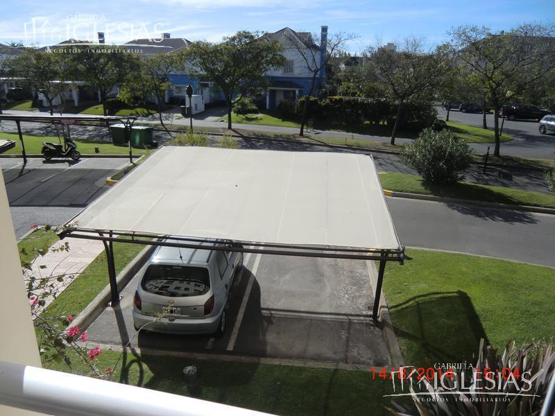 Departamento en Alquiler temporario  en Nordelta Portezuelo Condominios de la Bahia