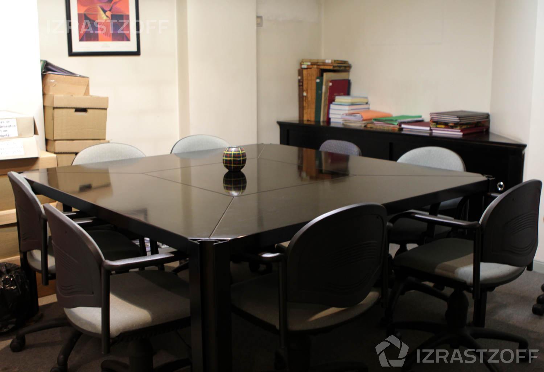 Oficina en venta alquiler en c rdoba e suipacha y esmeralda for Oficinas cajasur cordoba