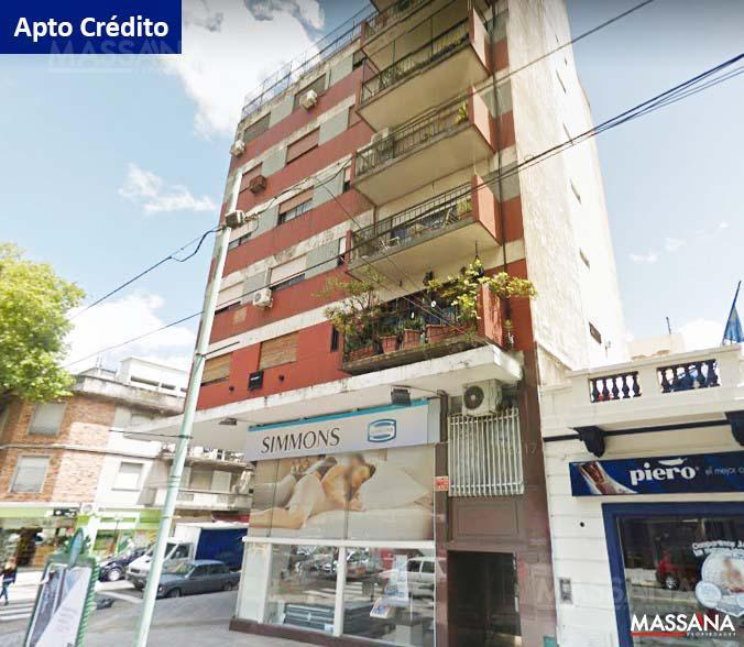 Foto Departamento en Venta en  Villa del Parque ,  Capital Federal  Beiro, Francisco Av. al 3100