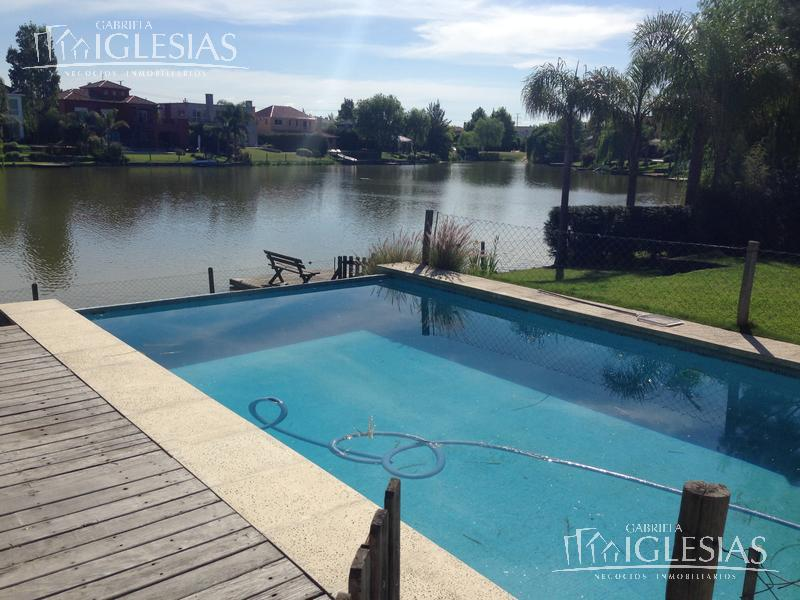 Casa en Alquiler Venta en Las Glorietas a Alquiler - $ 55.000 Venta - u$s 750.000