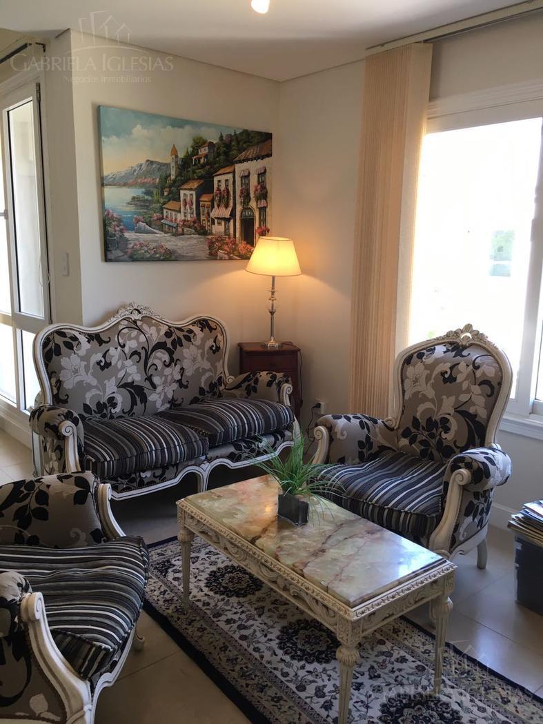 Departamento en Alquiler en Chateau del Palmar a Alquiler - $ 15.500