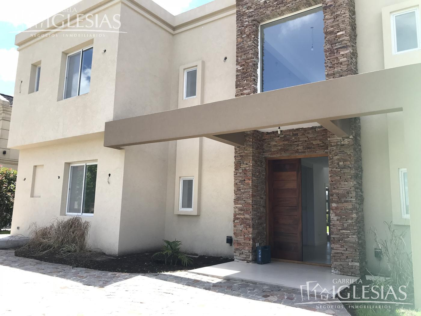 Casa en Venta  en Nordelta Los Lagos