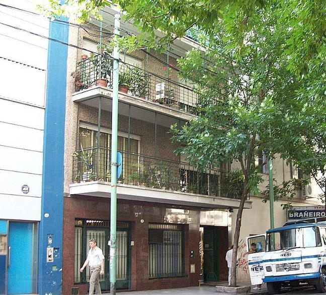 Foto Departamento en Alquiler en  Almagro ,  Capital Federal  BILLINGHURST entre MITRE, BARTOLOME y RIVADAVIA, AV.