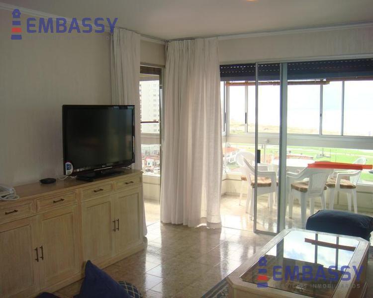 Foto Departamento en Venta en  Playa Mansa,  Punta del Este  Torreon Punta del Este