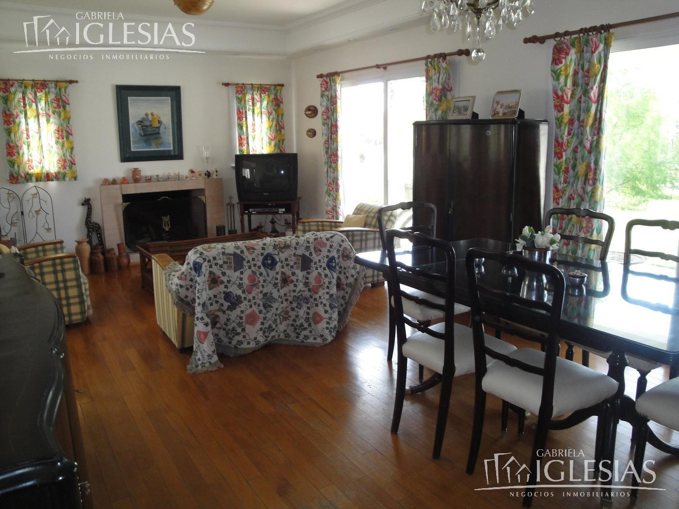Casa en Alquiler temporario  en Nordelta Las Glorietas