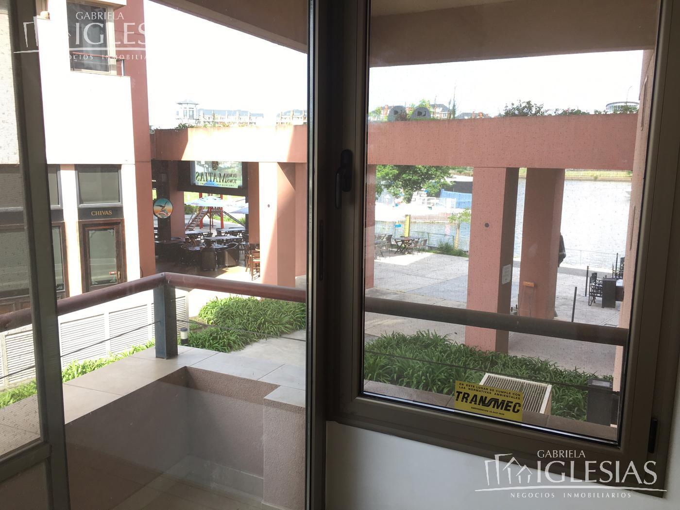 Oficina en Alquiler en Paseo de la Bahia - Studios II a Alquiler - $ 7.900