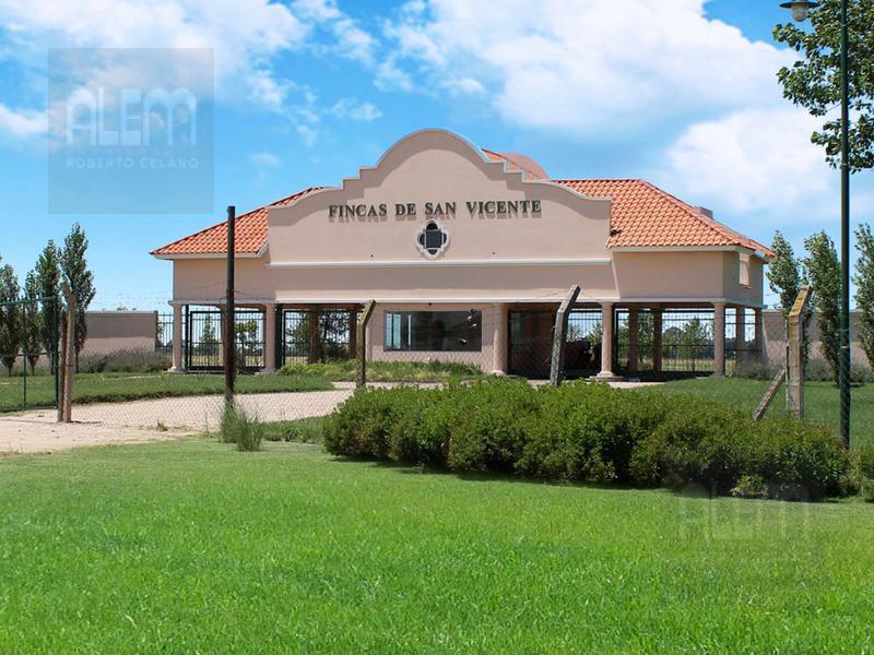 Foto Terreno en Venta en  Fincas de San Vicente,  San Vicente  Fincas de San Vicente Golf| Av. Juan Pablo II y Ruta 58