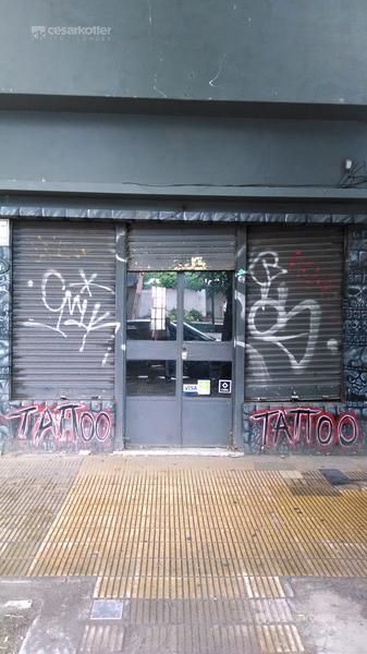 Foto Local en Venta en  Temperley Este,  Temperley  Santa María de Oro 10