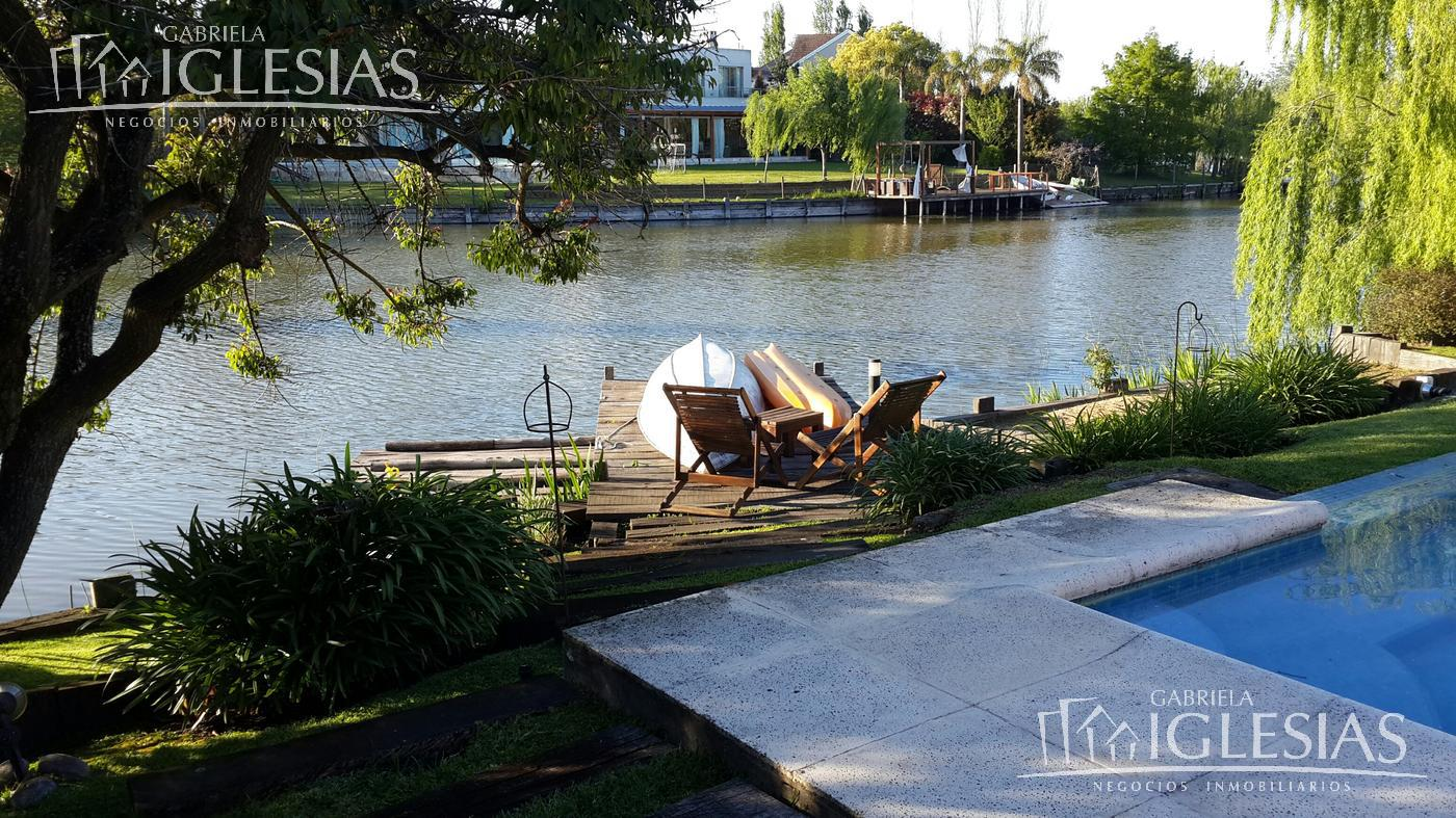 Casa en Venta Alquiler en Los Castores a Venta - u$s 1.250.000 Alquiler - $ 95.000