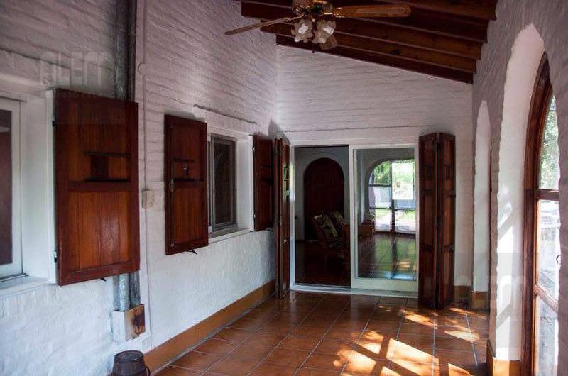 Foto Casa en Venta | Alquiler temporario en  La Martona,  Countries/B.Cerrado  La Martona