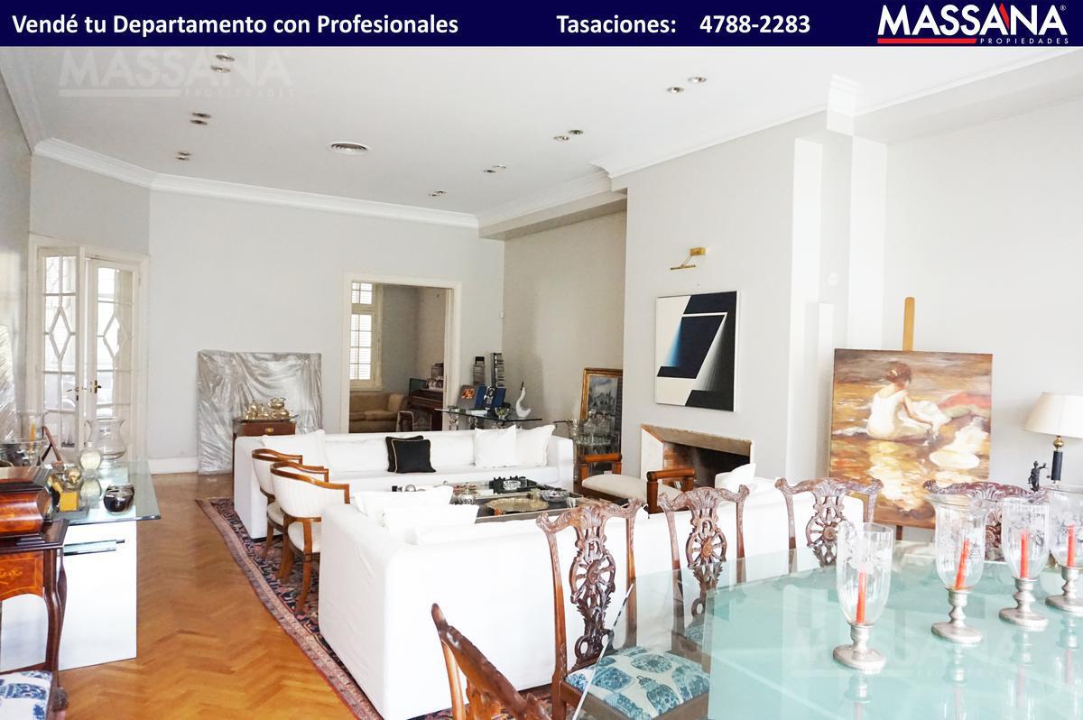 Foto Casa en Venta en  Belgrano ,  Capital Federal  Maure al 2000