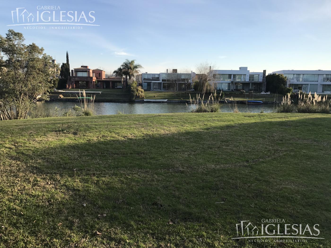 Terreno en Venta en Los Castores a Venta - u$s 760.000