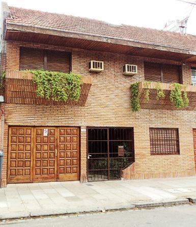 Foto PH en Venta en  Saavedra ,  Capital Federal  Vilela al 2600 entre Moldes y Amenábar