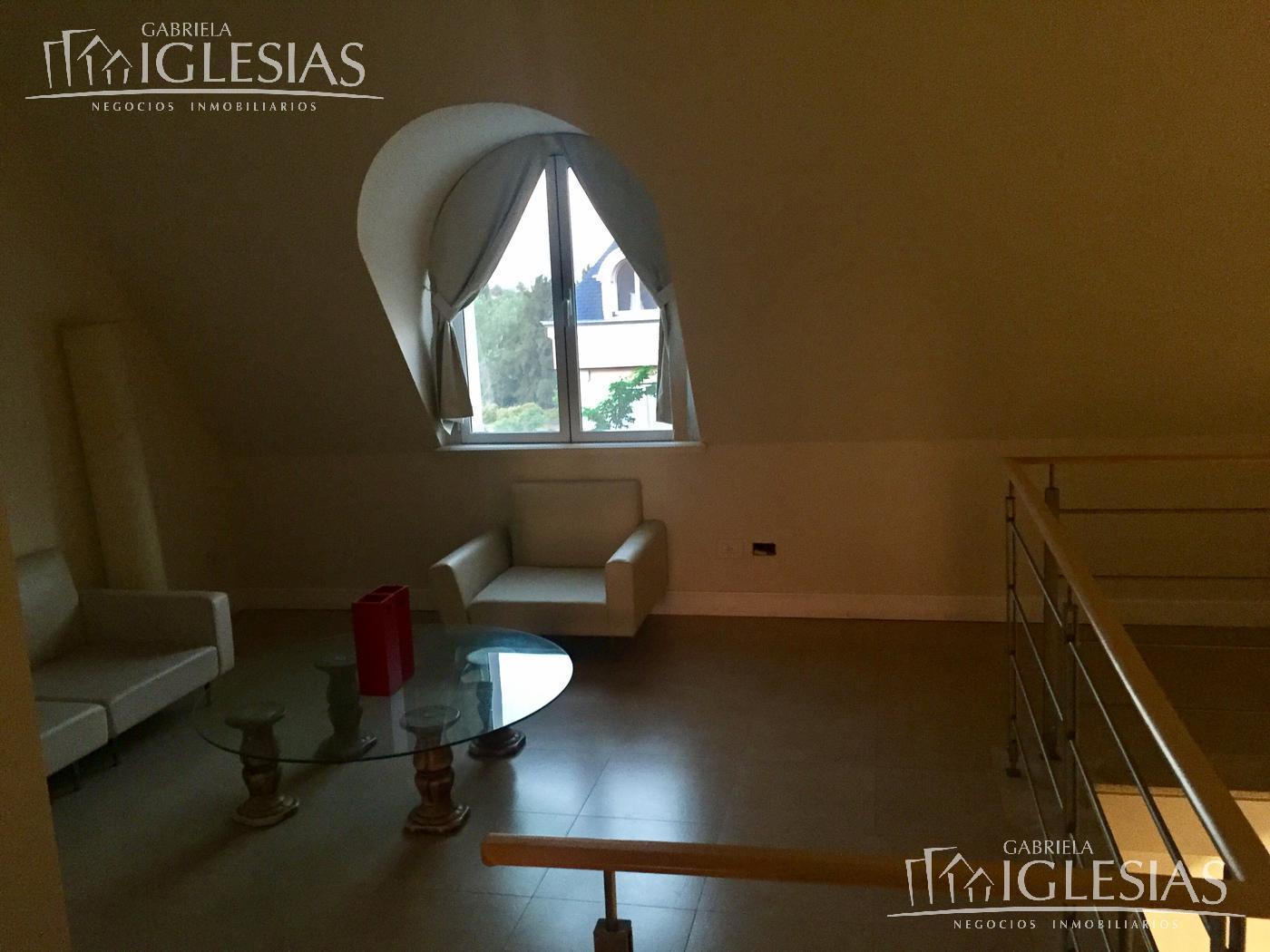Departamento en Venta en Chateau del Palmar a Venta - u$s 180.000