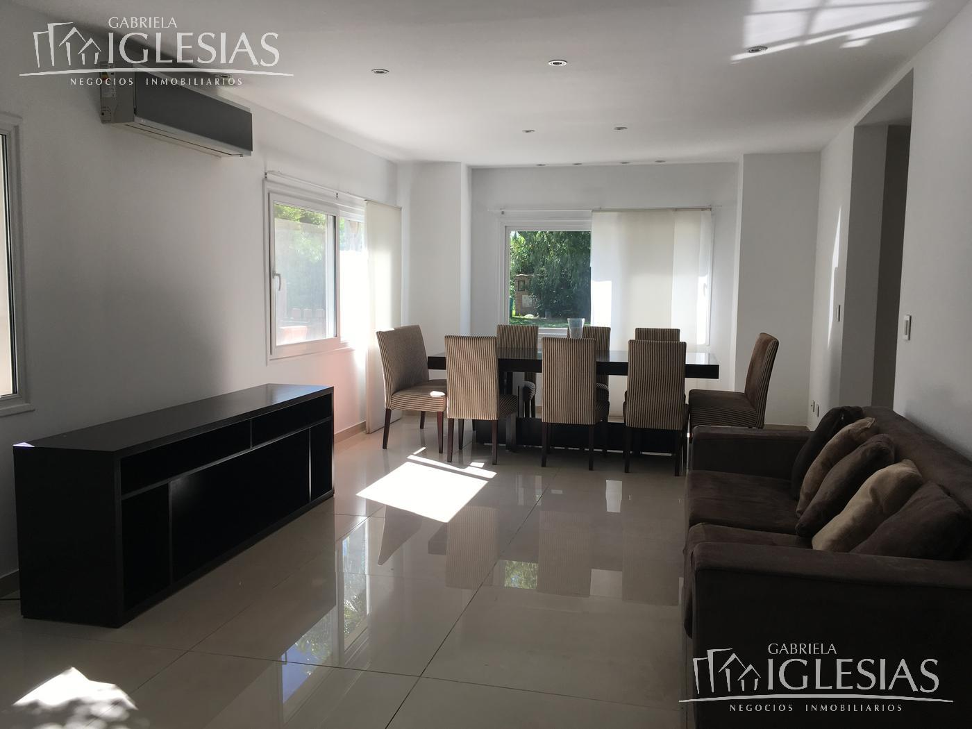 Casa en Alquiler en Villanueva Santa Catalina a Alquiler - $ 50.000