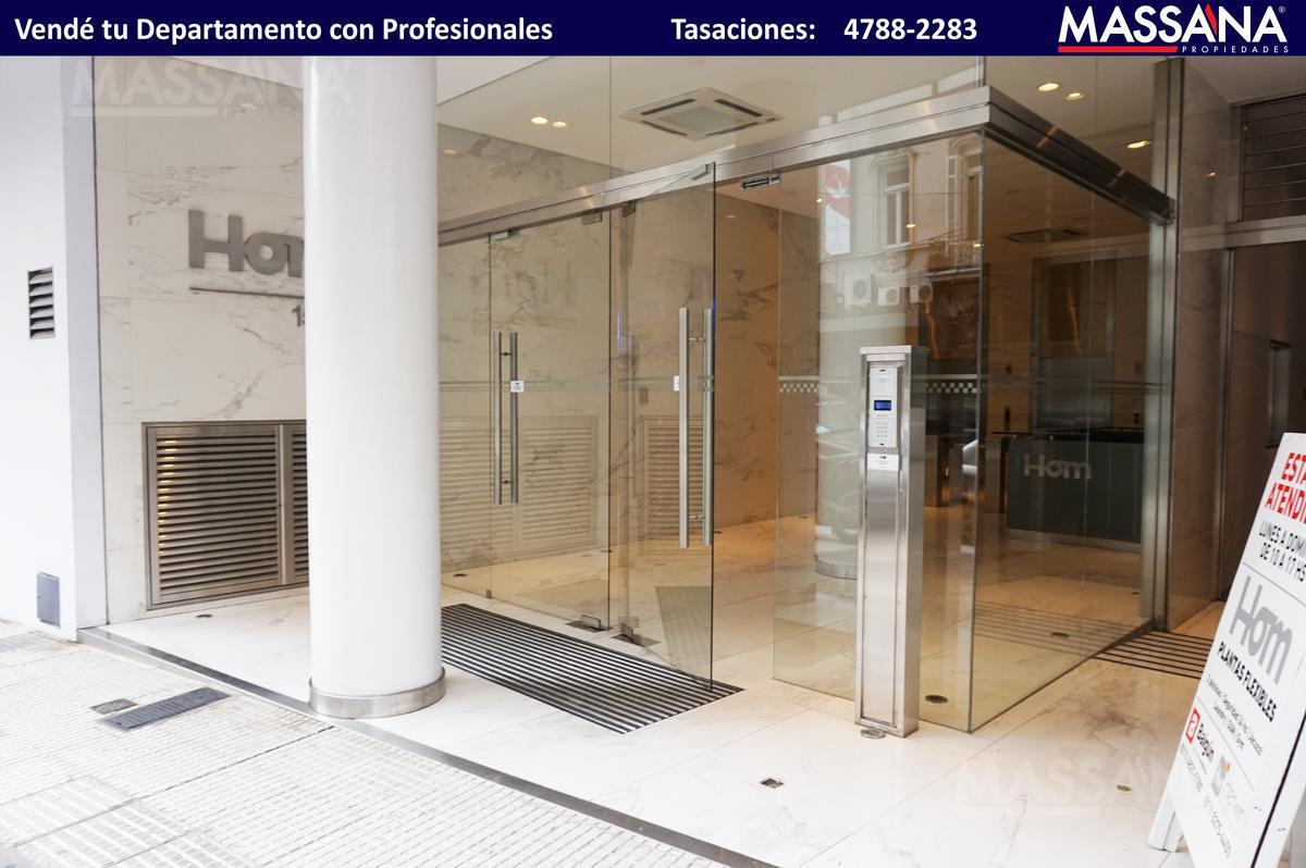 Foto Departamento en Alquiler en  Barrio Norte ,  Capital Federal  Av. Santa Fe al 2800