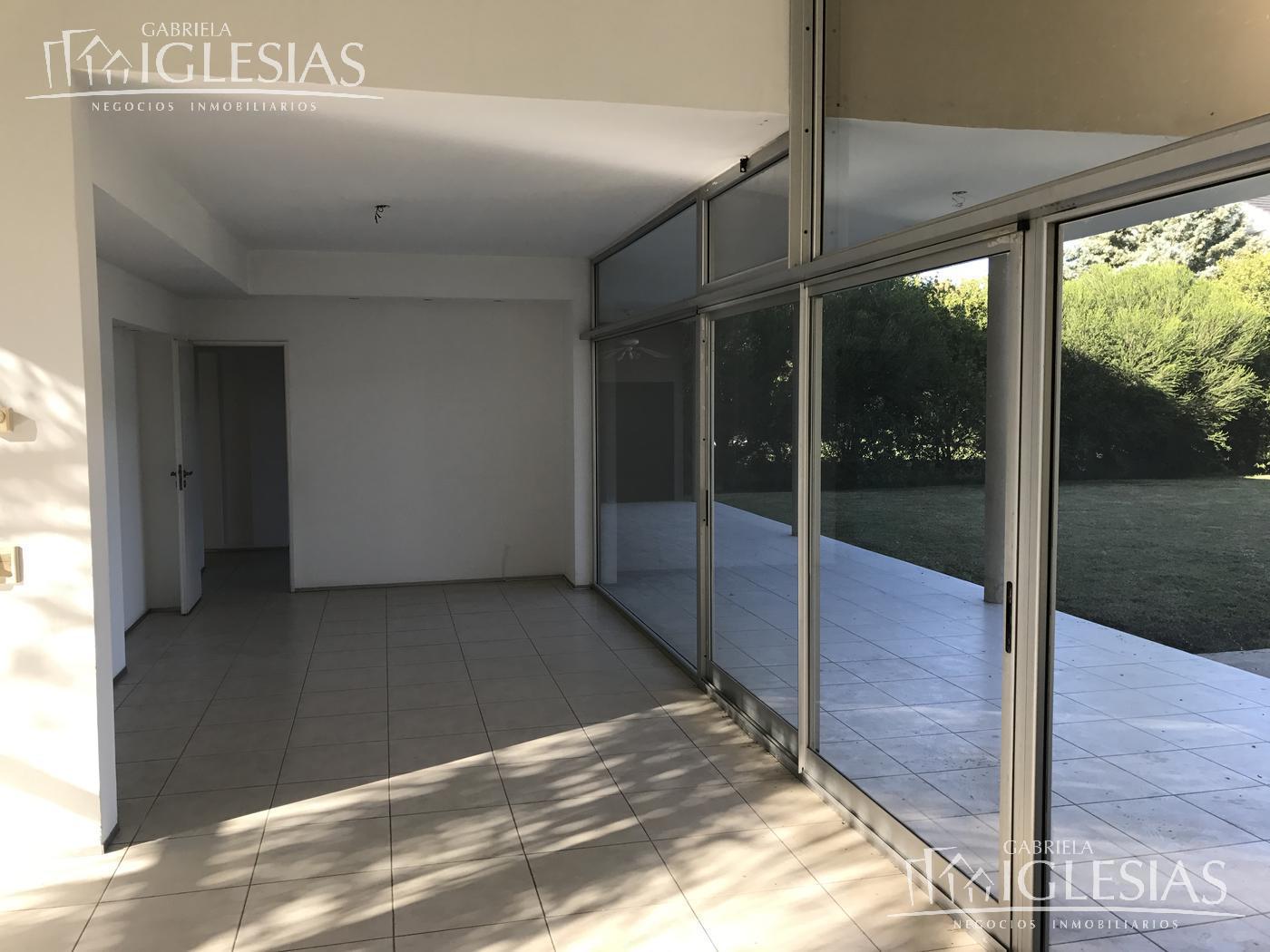 Casa en Alquiler en La Alameda a Alquiler - $ 34.000