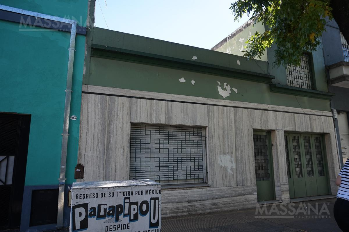 Foto Casa en Venta en  Paternal ,  Capital Federal  Camarones al 2000