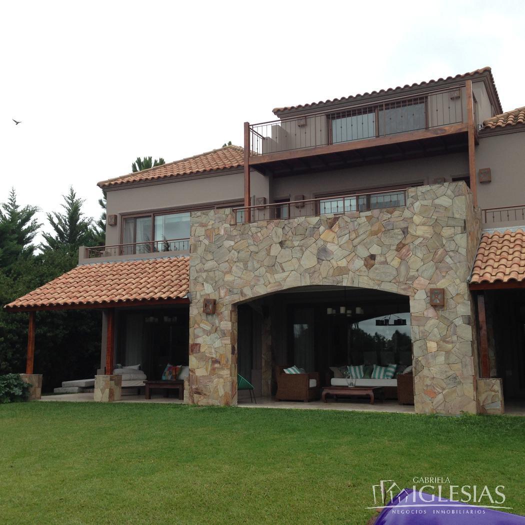 Casa en Venta  en Nordelta Los Castores