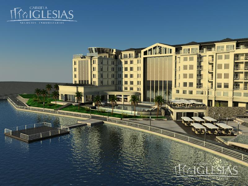 Departamento en Venta Alquiler en Loft Intercontinental a Venta - u$s 109.000 Alquiler - $ 8.500