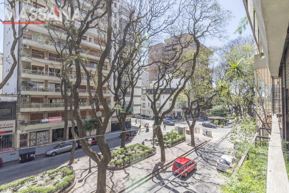 Foto Departamento en Venta en  Belgrano ,  Capital Federal  OLLEROS al 1700