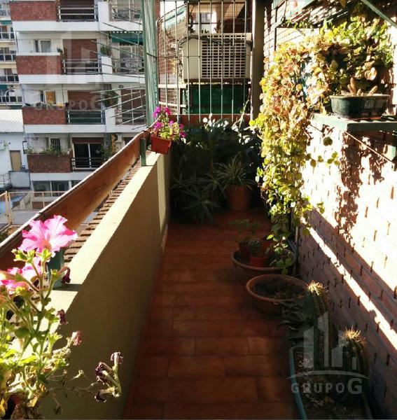 Foto Departamento en Venta | Alquiler en  Belgrano ,  Capital Federal  Arcos al 2500
