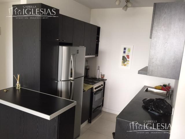 Departamento en Alquiler temporario  y Alquiler  en Nordelta El Palmar Del Lago Condominium