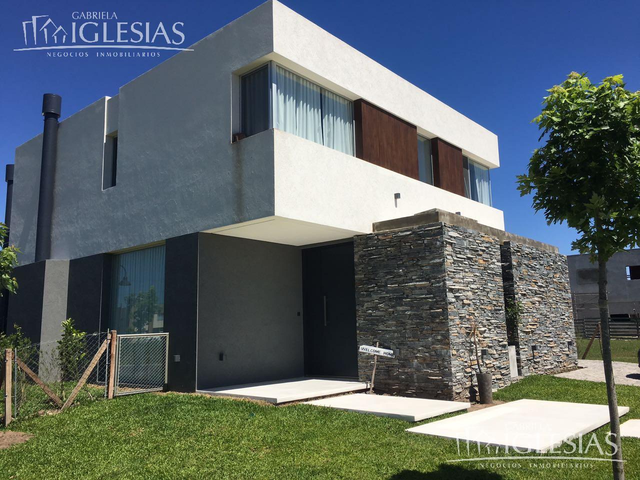 Casa en Alquiler temporario en Nordelta Las Tipas a Alquiler temporario - $ 75.000