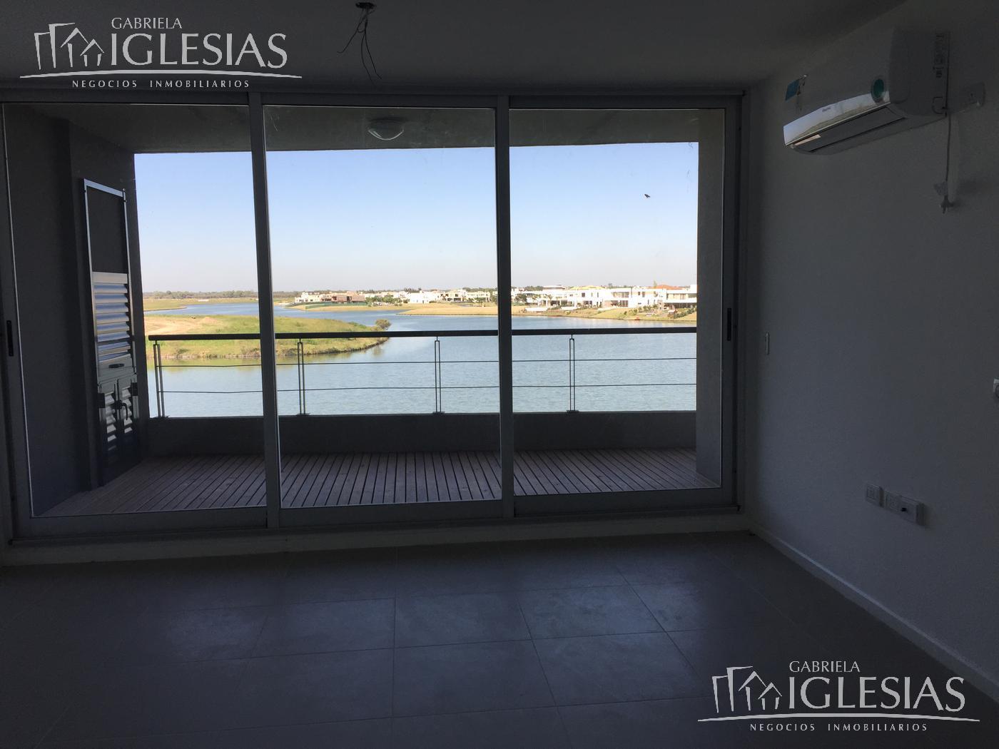 Departamento en Venta Alquiler en La Mansa a Venta - u$s 130.000 Alquiler - $ 8.500