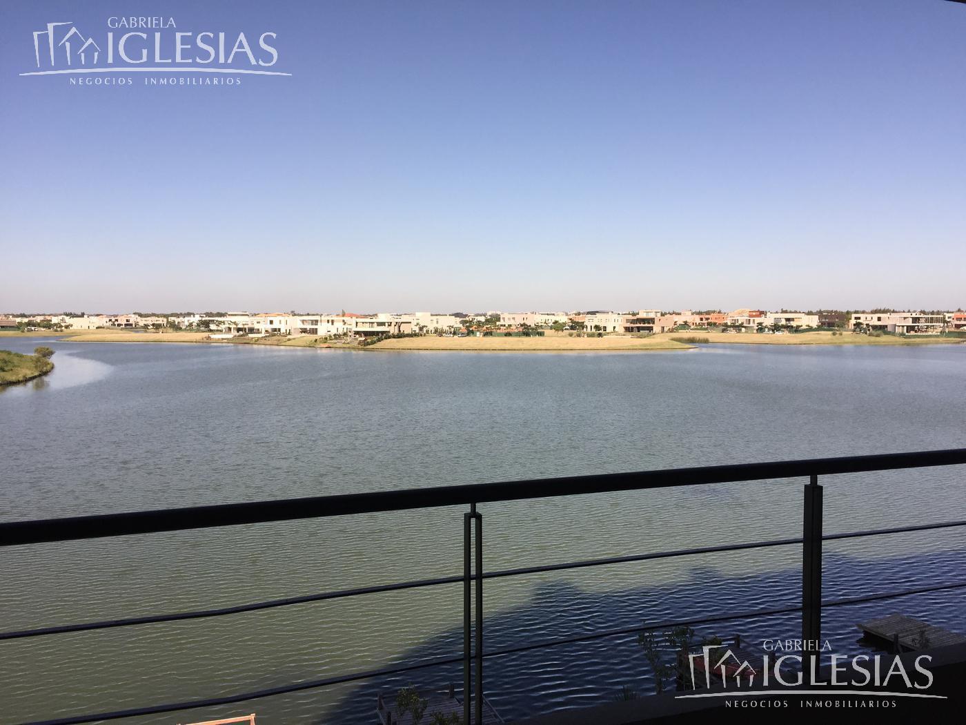 Departamento en Venta  y Alquiler  en Nordelta Islas del Golf La Mansa