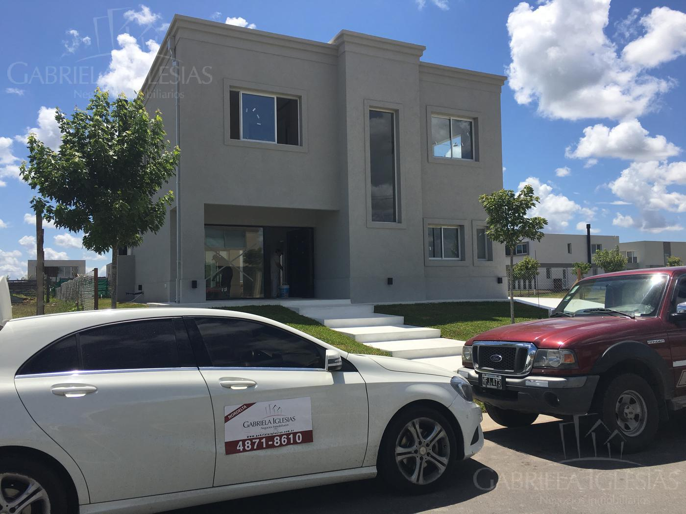 Casa en Venta en Nordelta Las Tipas a Venta - u$s 480.000