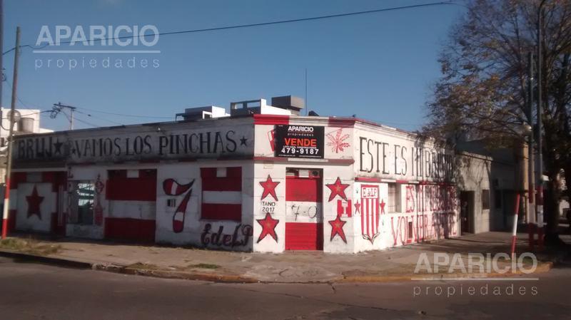 Foto Terreno en Venta |  en  La Plata ,  G.B.A. Zona Sur  19 esquina 38