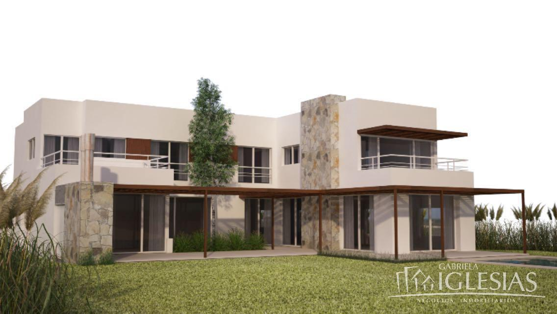 Casa en Venta Alquiler en Nordelta El Golf a Venta - u$s 1.400.000 Alquiler - u$s 6.000