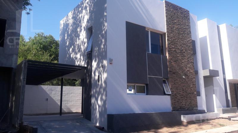 Foto Casa en Venta en  Villa Rivera Indarte,  Cordoba  Corral de Bustos 8949 Tipologia 02