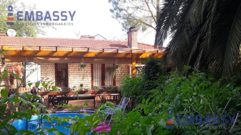 Foto Casa en Venta en  Pilar ,  G.B.A. Zona Norte  Carlos Calvo al 600
