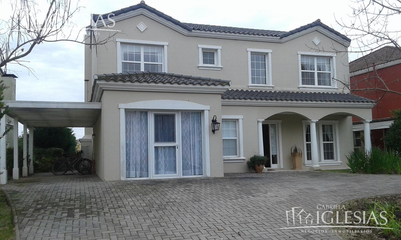 Casa en Alquiler Alquiler temporario en Barrancas del Lago a Alquiler - $ 43.000 Alquiler temporario - $ 130.000 / $ 140.000 / $ 120.000