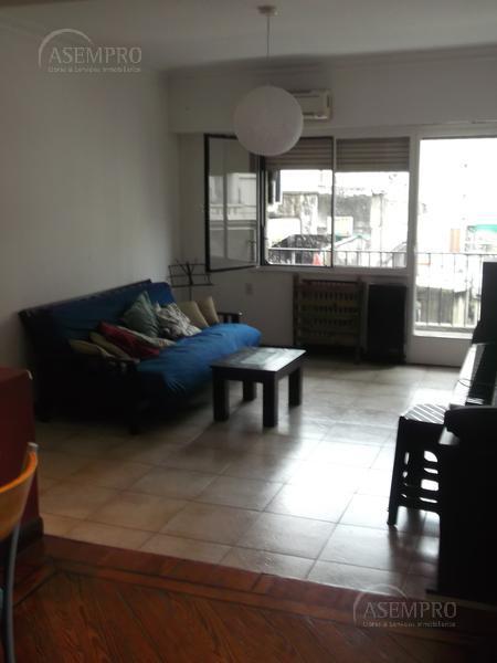 Foto Departamento en Venta |  en  Balvanera ,  Capital Federal  Tucuman al 2100