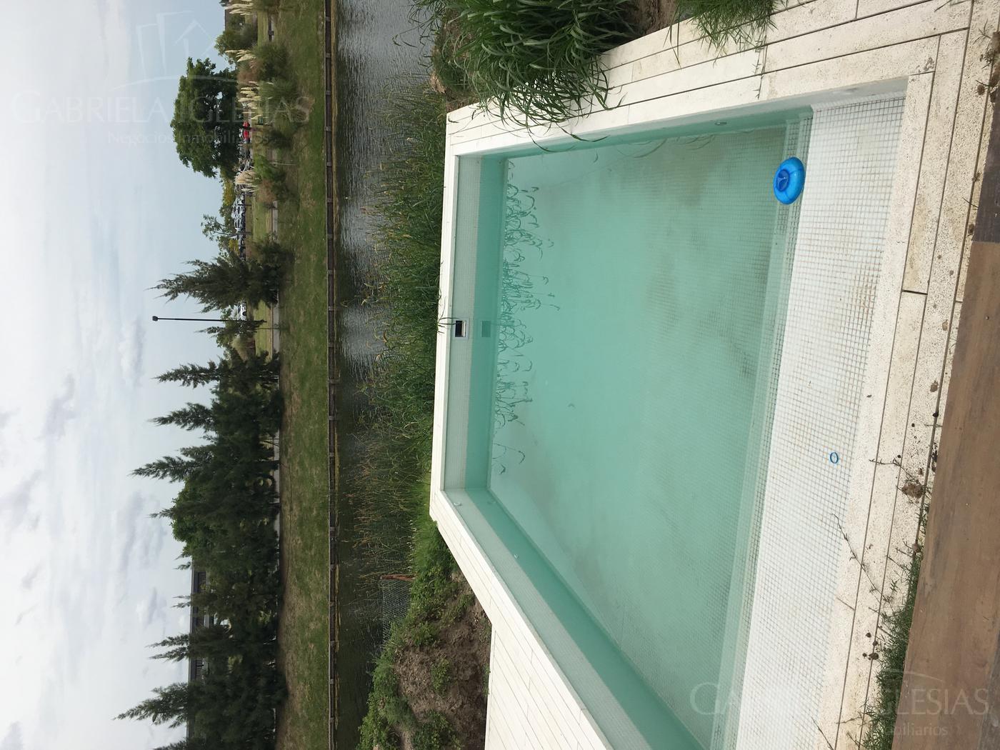 Casa en Venta en Nordelta Lagos del Golf a Venta - u$s 1.290.000