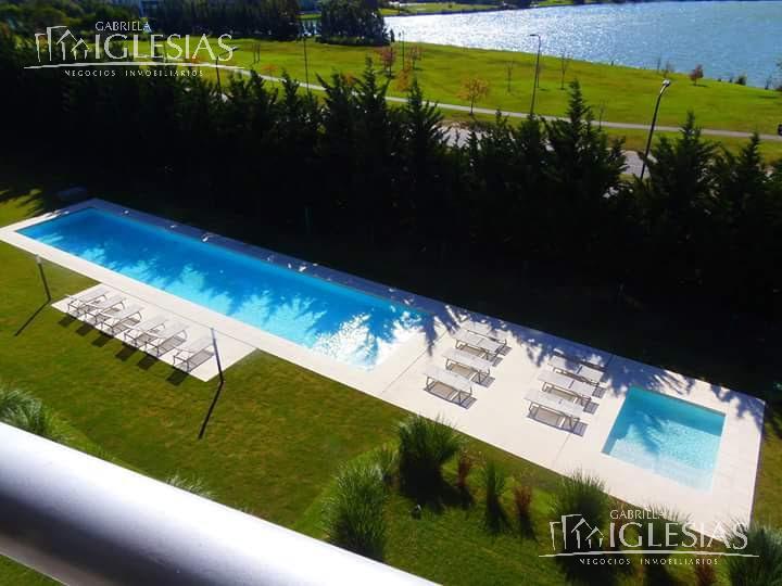 Departamento en Alquiler temporario en Nordelta Del Lago Condominium a Alquiler temporario - $ 20.000 / $ 20.000 / $ 30.000 / $ 30.000 / $ 30.000