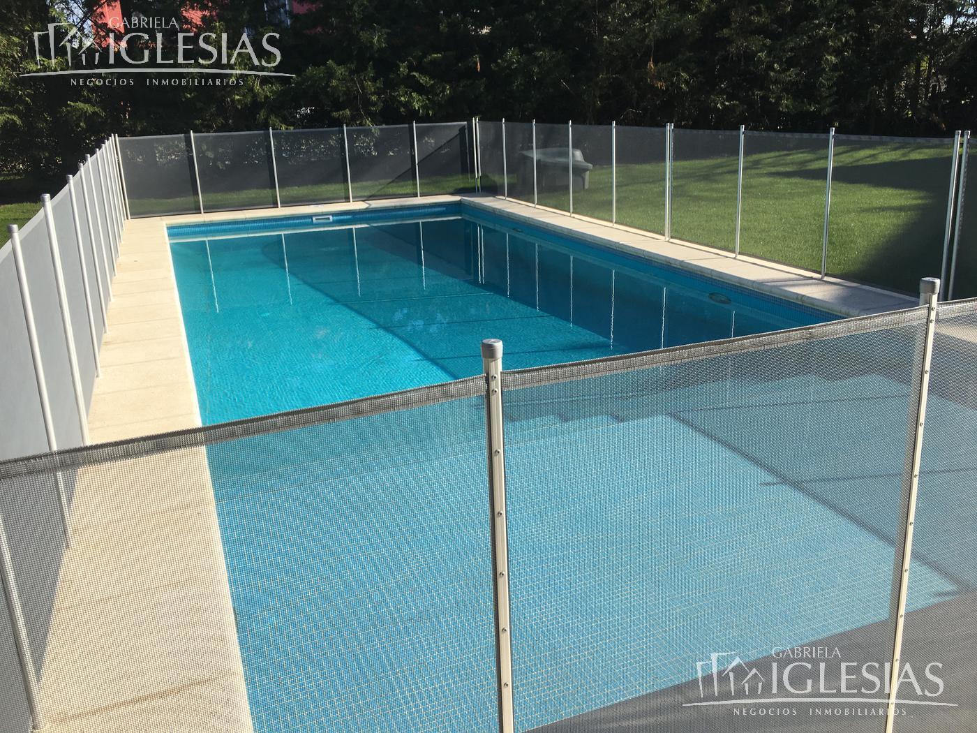 Casa en Alquiler en Los Castores a Alquiler - $ 47.000
