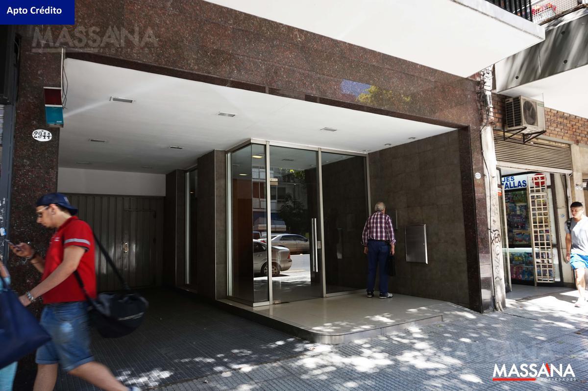 Foto Departamento en Venta en  Barrio Norte ,  Capital Federal  AV.  SANTA FE al 2900