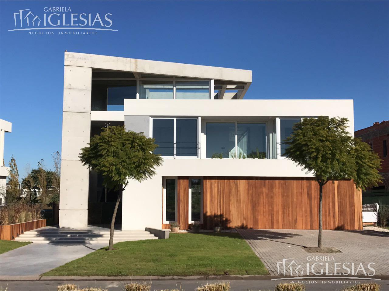 Casa en Venta en Nordelta Lagos del Golf a Venta - u$s 1.350.000
