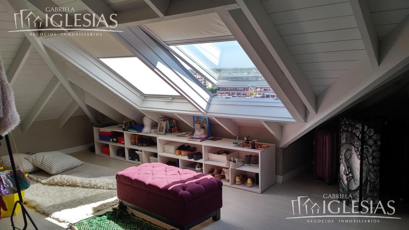 Departamento en Venta en Miradores de la Bahia a Venta - u$s 495.000